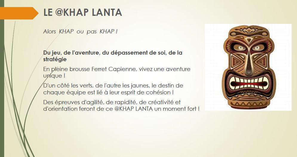 Concept khap lanta 1